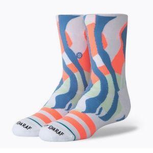 Kids stance socks